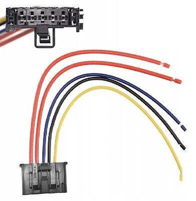 Heater Resistor Fiat Grande Punto