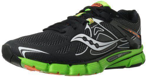 Saucony Men's Mirage 4-M Mens 4 Running shoes- Choose SZ color.