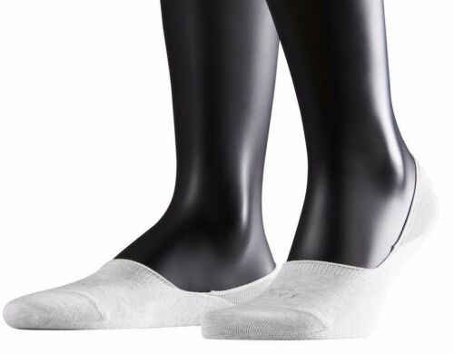 3 Pairs Ladies Women Girls White Invisible Trainer Footies Pumps Ballerina Socks