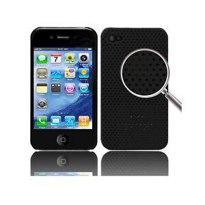 custodia traforata iphone se