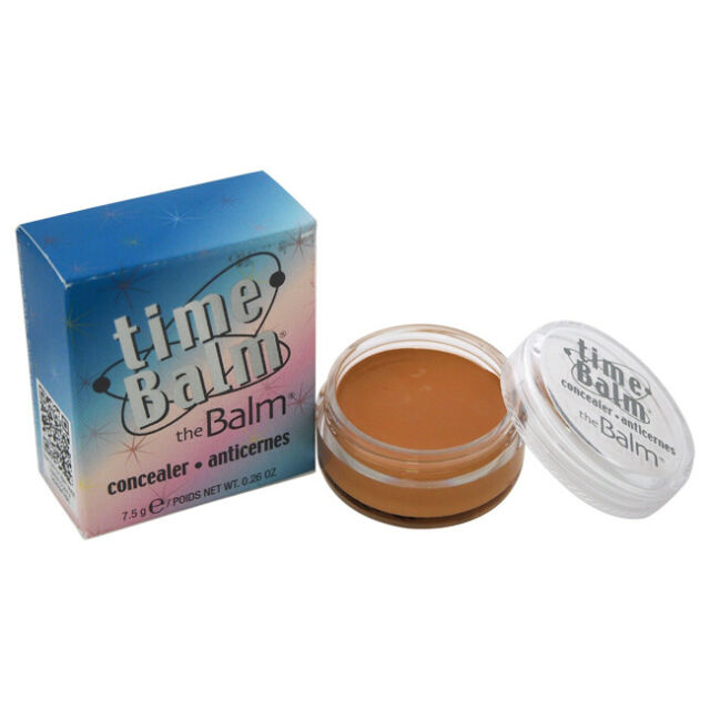 the Balm Women COSMETIC timeBalm Concealer - Mid-Medium 7.670 ml Make Up