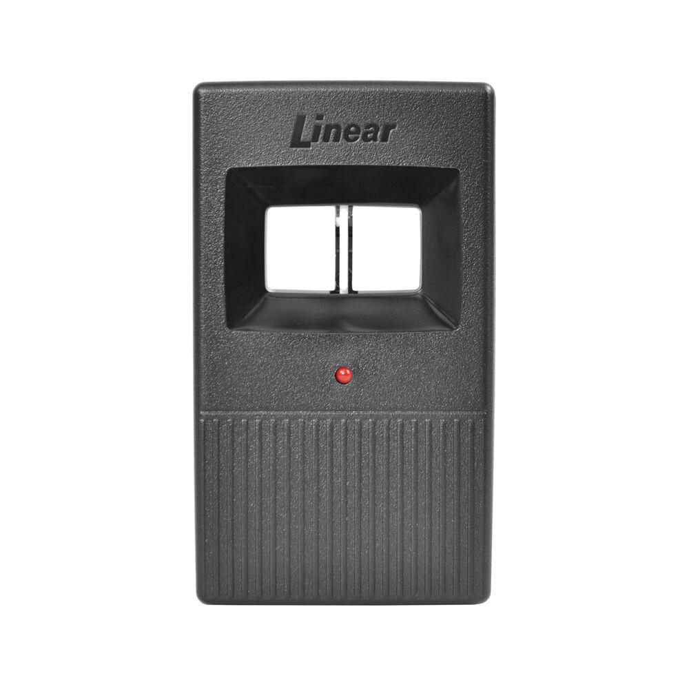linear delta 3 dt 2a dnt00017a 2 channel visor gate or. Black Bedroom Furniture Sets. Home Design Ideas
