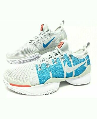 super cute super quality special for shoe Women's Nike 859718-022 Air Zoom Ultra React Tennis Shoes - Gray ...