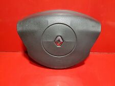 RENAULT LAGUNA 2 PHASE 2 AIRBAG VOLANT 4 BRANCHES