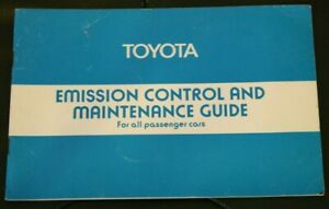 Retro-Toyota-emission-control-and-maintenance-guide-for-all-passenger-cars