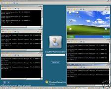 Cisco CCVP CCIE Voice VMWare 5 CUCM 9 CUPS UCCX 9.1 WITH DELL 1950 SERVER