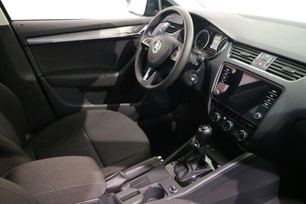 Skoda Octavia 1,5 TSi 150 Style Combi DSG billede 13