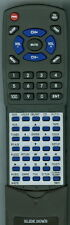Replacement Remote for ONKYO 24140708, HTR960, HTS9100THX, HTS9100THXB, RC-708M