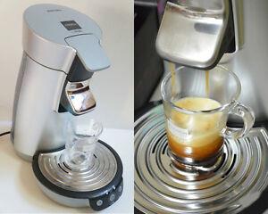 philips pod coffee maker hd7828 espresso machine senseo. Black Bedroom Furniture Sets. Home Design Ideas