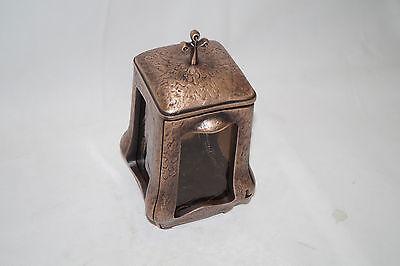 Business & Industrie Grablaterne Aus Bronze Strassacker 42340 Grablampe