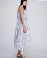 Lane-Bryant-Floral-Chiffon-Maxi-Dress-14-16-18-20-22-24-26-28-Bloom-1x-2x-3x-4x thumbnail 7