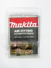 3 pezzi Makita A-40951 Lima Piatta per seghetto alternativo