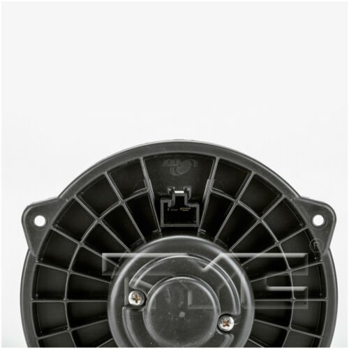 HVAC Blower Motor Front,Rear TYC 700202