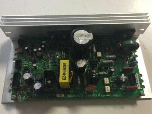 Nordic Track Motor Control Board Mc2100 LTS 50W MC1648 Rev.b 399605 268949