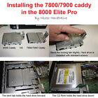 HP 8000 Elite DC7800 DC7900 Ultra Slim uSFF Hard Drive Caddy Tray S1-444300