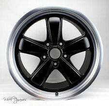 """19""""  PORSCHE Fuchs Wheels rims 996 997 991 986 987 981 944 Turbo C4S Targa Sport"""