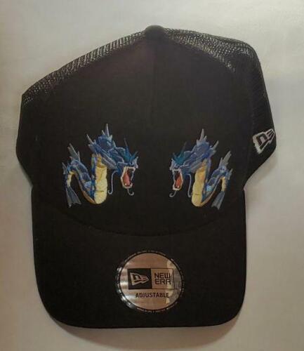 Pokemon Hat Mesh