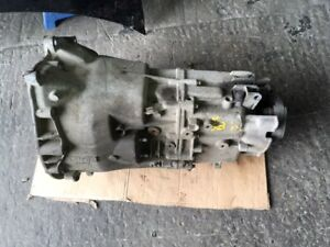 Details about BMW E34 1988-1992 525IX GEARBOX ZF 5 SPEED MANUAL GEARBOX 4x4  4 WHEEL DRIVE E34