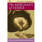 The Merchant of Venice - The Student's Shakespeare: With Notes, Characters, Plots and Exam Themes by Angela Sheehan, William Shakespeare (Paperback, 2014)