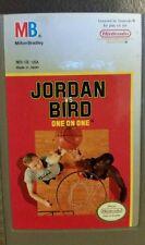 NINTENDO NES JORDAN VS BIRD CARTRIDGE ONLY