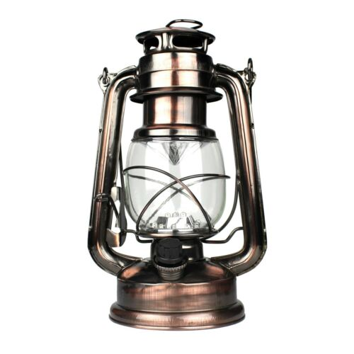 metal adjustable light NEBO 5572 lantern 15 LED classic traditional look