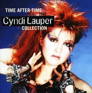 Cyndi-Lauper-Time-After-Time-The-Cyndi-Lau-NEW-CD