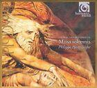 Beethoven: Missa Solemnis [1995 Recording] (CD, May-2010, Harmonia Mundi (Distributor))