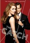 The Catch Season 1 Series One DVD