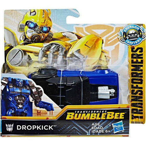 Transformers Bumblebee Energon Igniters Power Series Dropkick Ships Free!