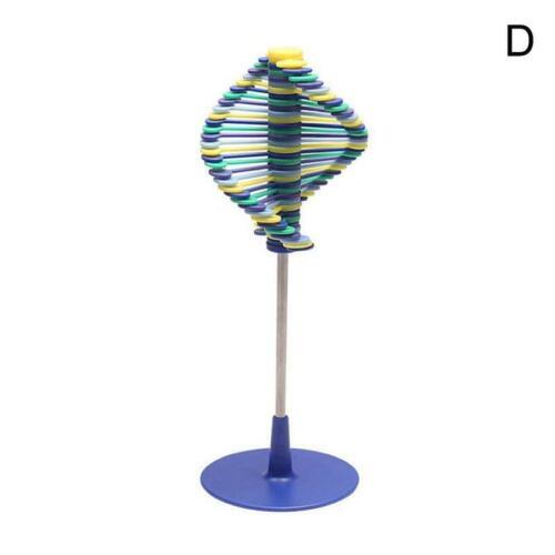 Revolving Lollipop Creative Decompression Art Lollipopter Helicone Children Toy