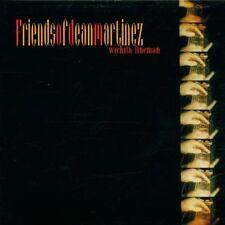 Friends of Dean Martinez - Wichita Lineman GLITTERHOUSE RECORDS CD