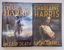 A Longer Fall Charlaine Harris