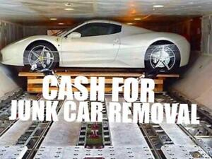 WE BUY YOUR SCARP CARS FOR MORE - WE WILL PICK UP AND PAY YOU TOP CASH SCRAP CARS CAN TAKE UP SPACE AND WASTE YOUR TIME Toronto (GTA) Preview