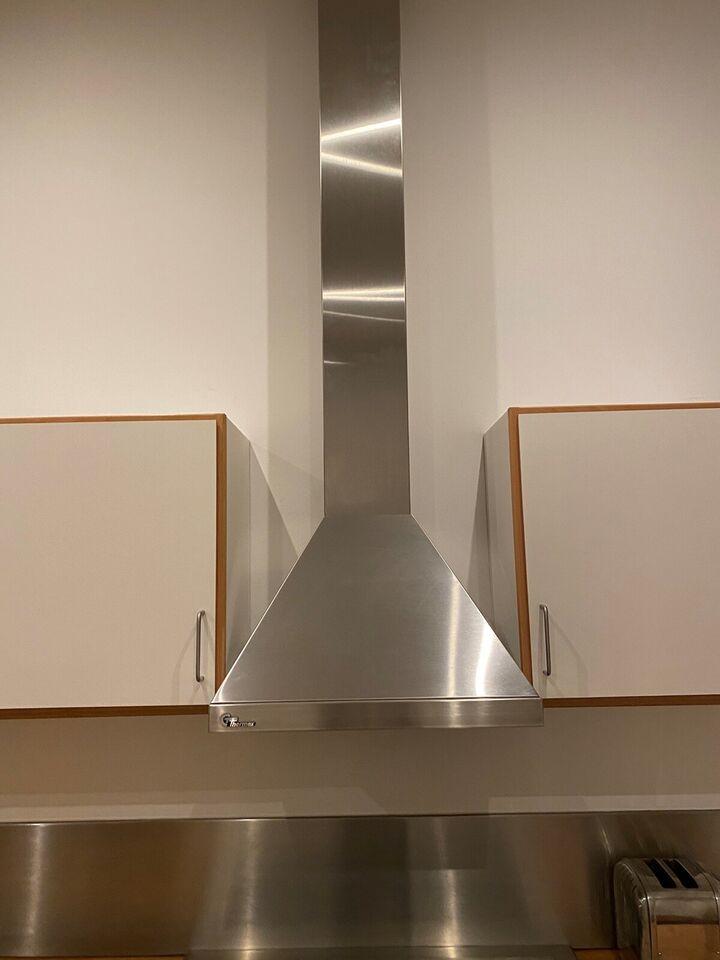 Køkken, komplet, Uno form