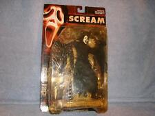 Ghost Face Scream Movie Maniacs Halloween McFarlane Toys 1999 New