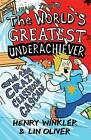 Hank Zipzer: The World's Greatest Underachiever and the Crazy Classroom Cascade: v. 1 by Henry Winkler, Lin Oliver (Paperback, 2012)