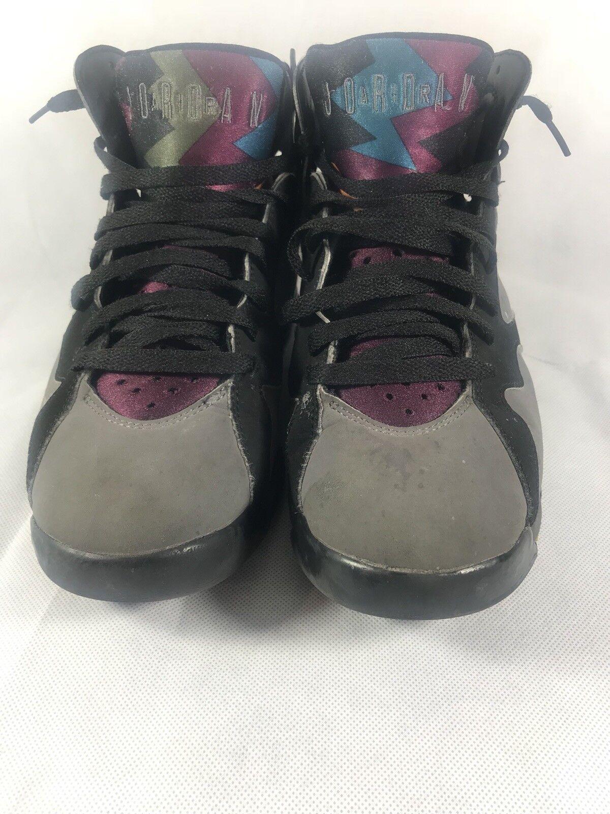 2015 Nike Air Jordan Retro 7 Bordeaux Size 8.5