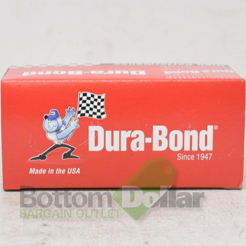 Dura-Bond GMP-12 HP Camshaft Bearing Set for Chevy Merlin Block