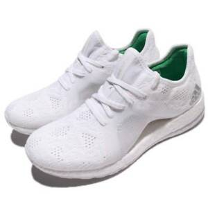 4ffb7cfe4531d NEW Adidas PureBOOST X Element White Women Running Shoes Sneakers ...