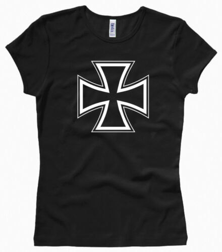 Gr Damenshirt // Girl // Woman EK Eisernes Kreuz XS bis XL