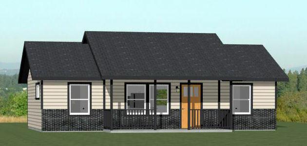 Mezzanine Corrugated Steel Deck Roofing 3 X 22 20 Gauge Type B 66 Sq Ft For Sale Online Ebay