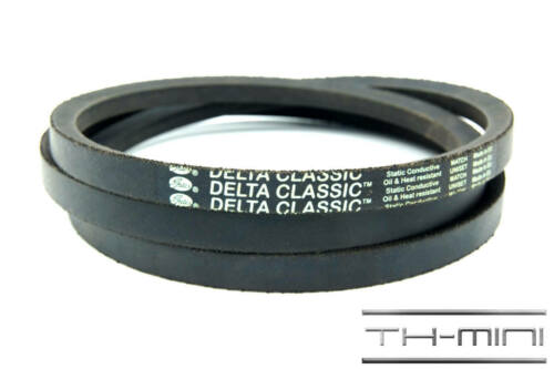 Keilriemen GATES DELTA CLASSIC A76 13x1930Li A1960 Ld