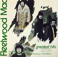 Fleetwood Mac Greatest hits live (#commander2648212) [CD]