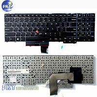 Lenovo Thinkpad Edge E530 E530c E535 Keyboard Us 04y0301 04w2443 Us Seller