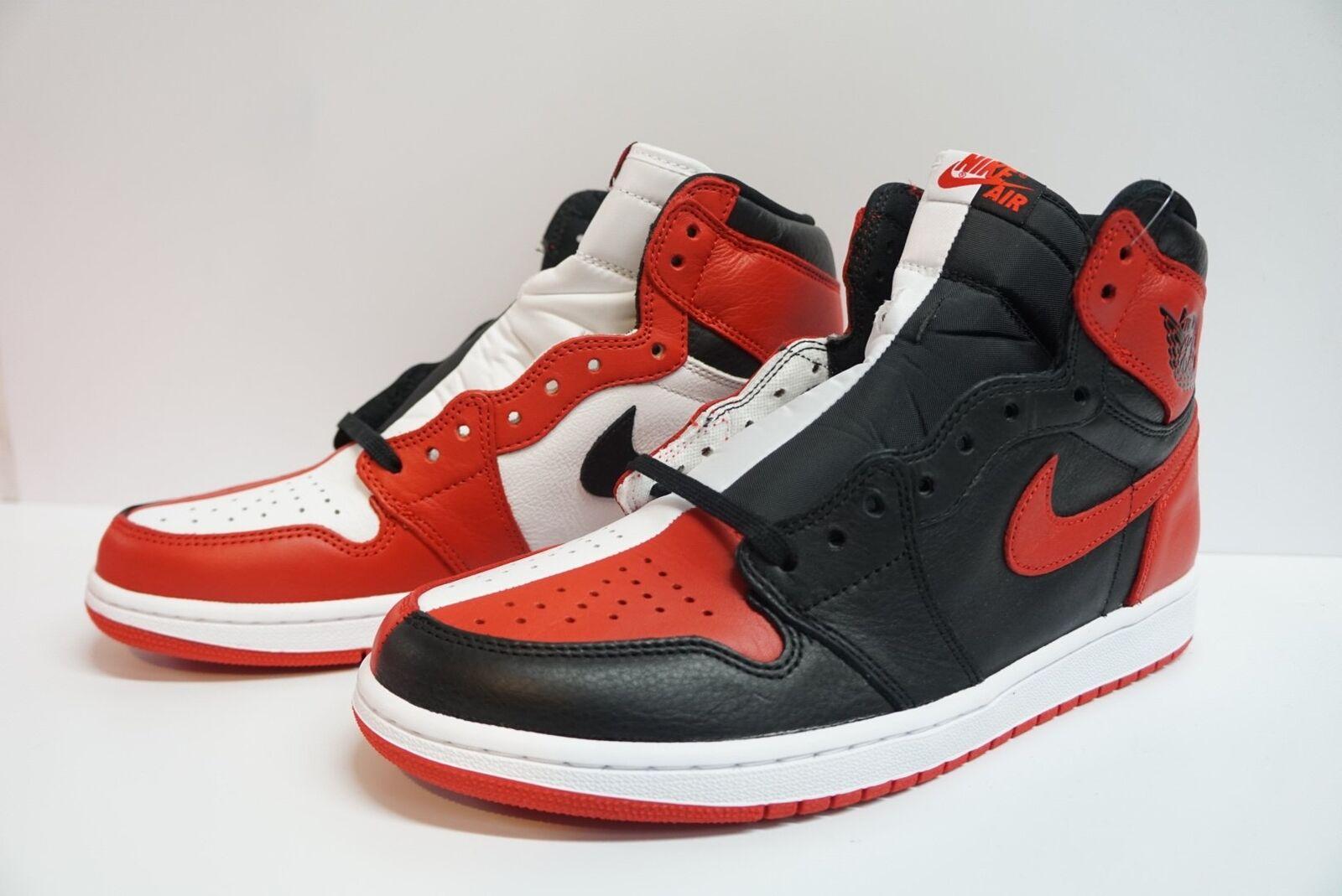 Nike Air Jordan 1 retro High og NRG SZ: a un homenaje 861428-061 SZ: NRG 6 - 14 125588