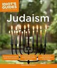Idiot's Guides Judaism by Rabbi Jeffrey Wildstein 9781615647811