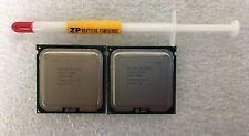 MATCH PAIR 2 INTEL XEON E5450, 3 GHz,12M, 1333 QC CPU SLBBM/SLANQ