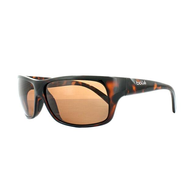 Bolle Attraxion Sunglasses Shiny Tortoise Frame