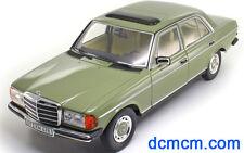 1/18 Mercedes 240 D (W123) 1976 Revell