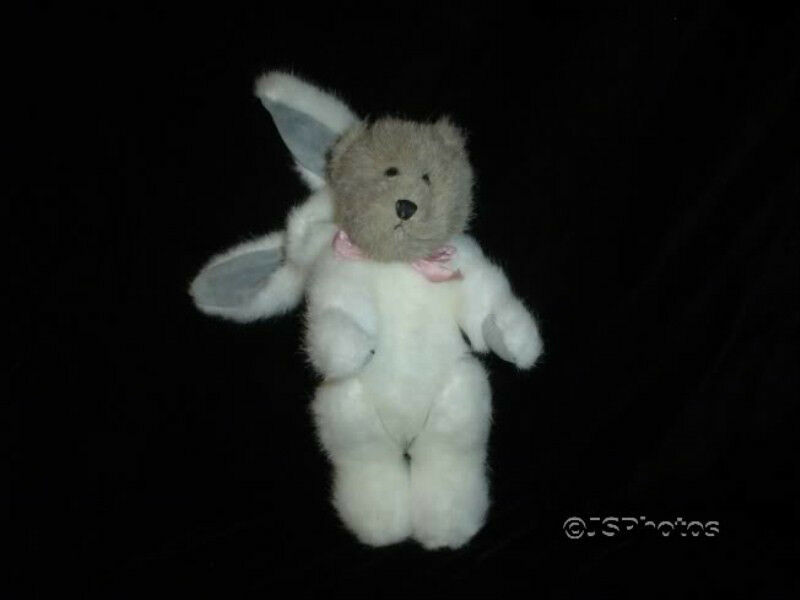 Boyds Collection Jointed Teddy Bear Bear Bear Bunny Handmade Rare 9f38d0